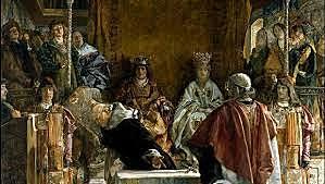 Expulsión de los judíos de la Corona hispánica
