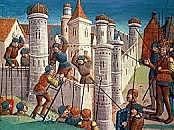 El Imperio Otomano conquista Constantinopla
