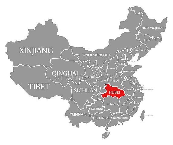 China's Wuhan reports no new cases