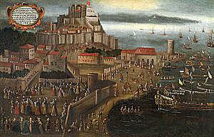 Expulsió dels musulmans de la Corona hispànica