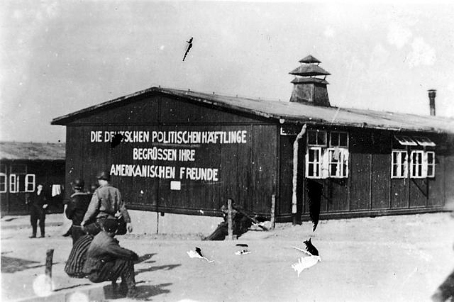L'organització del camps de concentració
