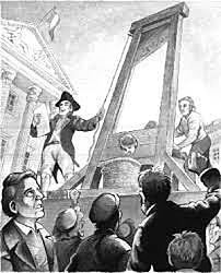 La rivoluzione francese - il terrore