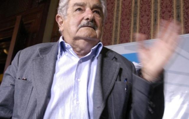 Mujica reiteró que no vetará el proyecto interpretativo de la Caducidad