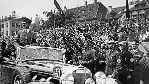 El partit nazi