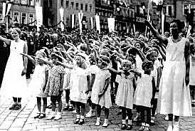 Alemanya una dictadura