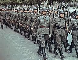 Desencadenament de tropes