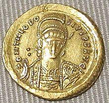 Muerte de Teodosio II