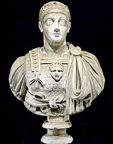 Nacimiento de Valentiniano III