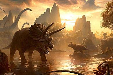 Dinosurios