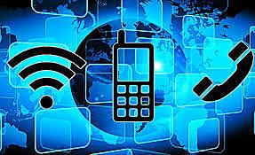 Servicios Básicos De Telecomunicación