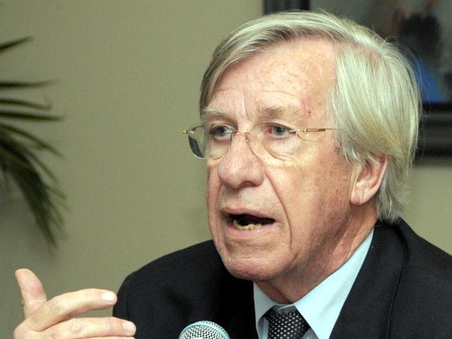 El FA rechazó propuesta de Astori de derogar la ley de Caducidad