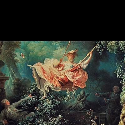 17th-18th Century Arts (Mainly British) timeline