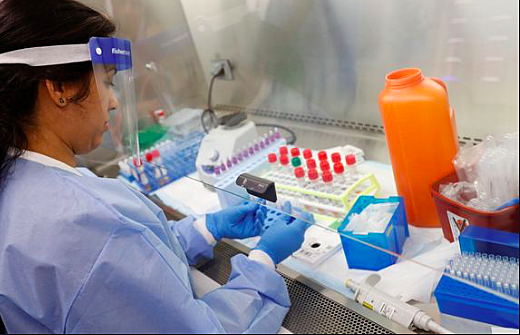 Research Advancements: US Approves Widespread Testing