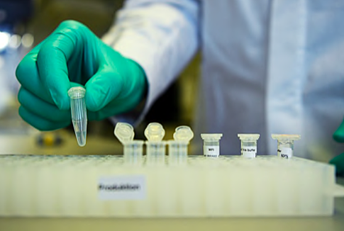 Research Advancements: Oxford Scientists Lead Race for Vaccine
