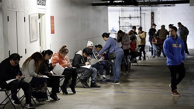 Global Response: Unemployment Peaks
