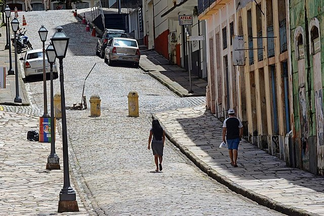 Brazillian cities and states are moving toward lockdown as COVID-19 intensifies