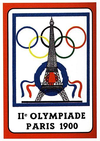 Juegos Olimpicos Paris 1900