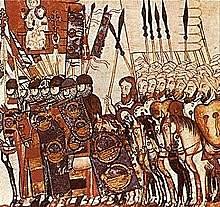 Caiguda de la Cultura Sarraïna (1100)