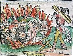 Persecució sistemàtica dels jueus