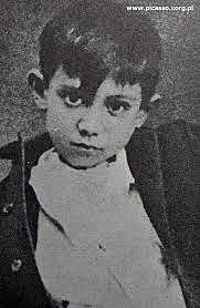 Born of Pablo Picasso