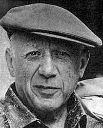 Pablo Ruiz Picasso dies