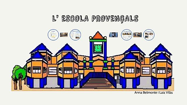 Escola Provençals