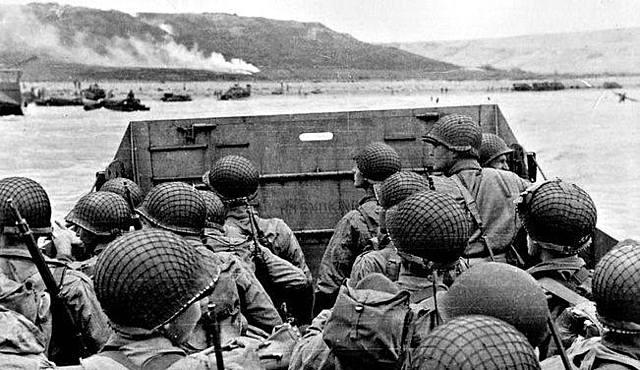 Els Desembarcaments de Normandia