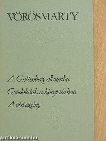 A Guttenberg-albuma
