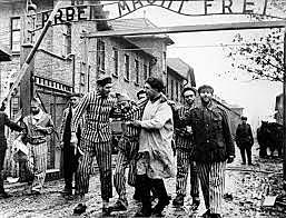 L'alliberament d'Auschwitz