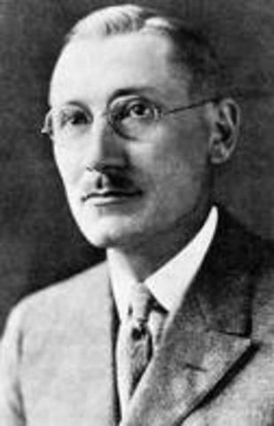 Harvey A. Carr (1873 - 1954)