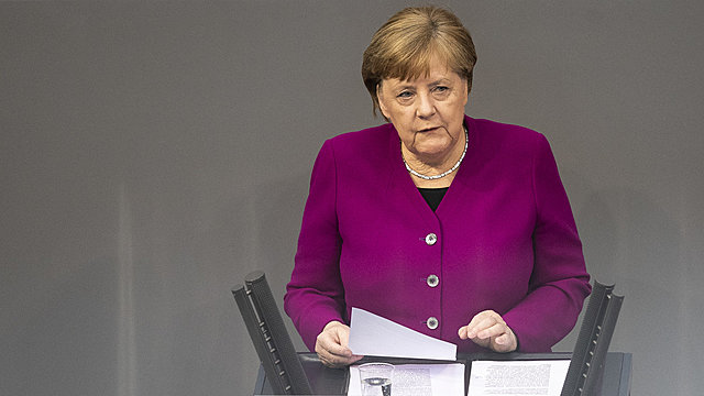 Germany to ease COVID-19 lockdown restrictions
