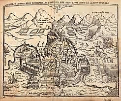 Conquesta d'Alger i Bugia