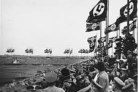 La II Guerra Mundial