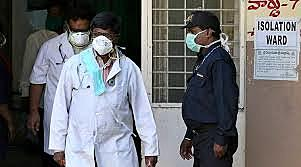 India confirms its first coronavirus case