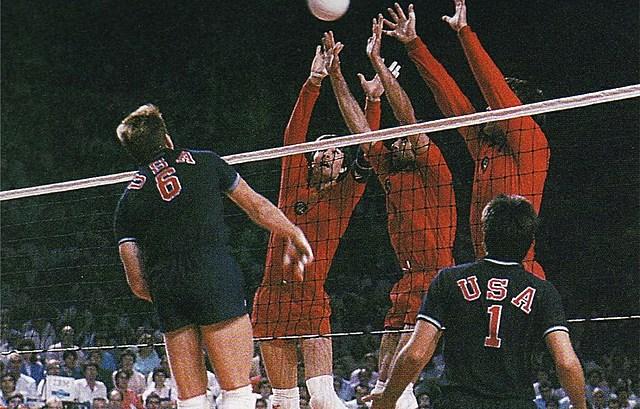 1986 World Champions