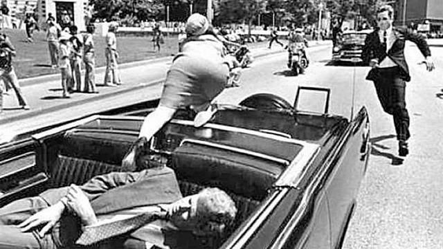 Asesinato de John F.Kennedy