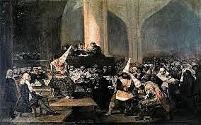 Creació del Tribunal de la Inquisició
