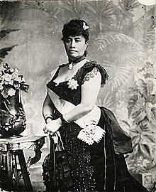 Hawai'ian queen Liliuokalani Overthrown by U.S.