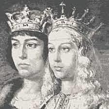 Casament d'Isabel de Castella amb Ferran d'Aragó- 1469