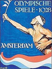 Juegos Olimpicos Amsterdam 1928