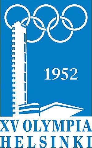 Juegos Olimpicos Helsinki 1952