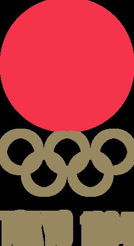 Juegos Olimpicos Tokio 1964