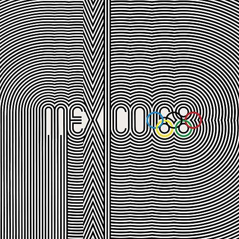 Juegos Olimpicos Mexico 1968