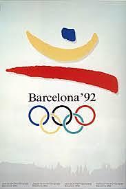 Juegos Olimpicos Barcelona 1992