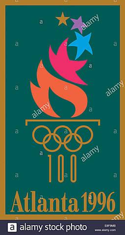 Juegos Olimpicos Atlanta 1996