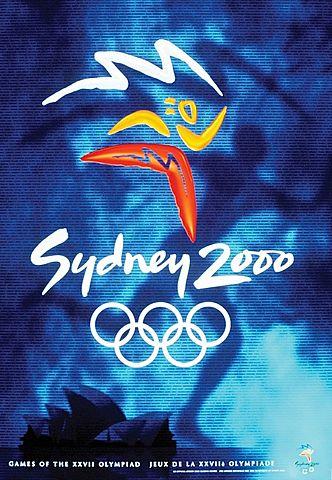 Juegos Olimpicos Sydney 2000