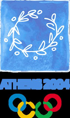 Juegos Olimpicos Atenas 2004