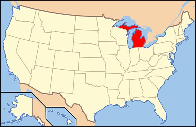 Marmorkrebs prohibited in Michigan
