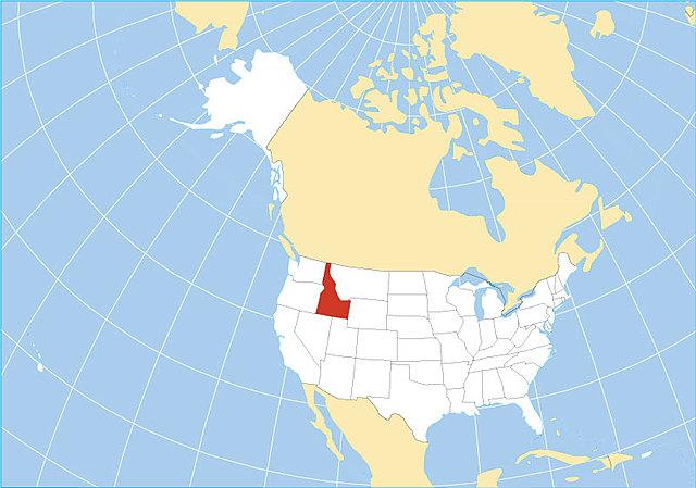 Marmorkrebs prohibited in Idaho