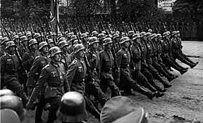 Naix la poderosa Wehrmacht